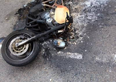 Motorcycle Accident Lawyers Glendale